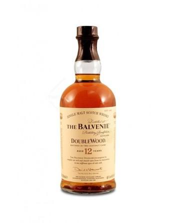 Whisky The Balvenie 12 años