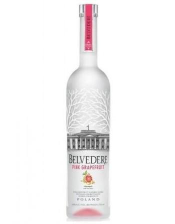 Vodka Belvedere Pink Grapefruit