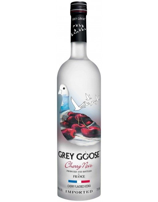 Vodka Grey Goose Cherry Noir