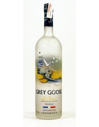 Grey Goose Citron Vodka