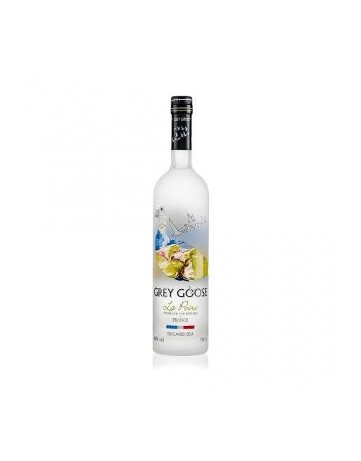 Vodka Grey Goose Poire