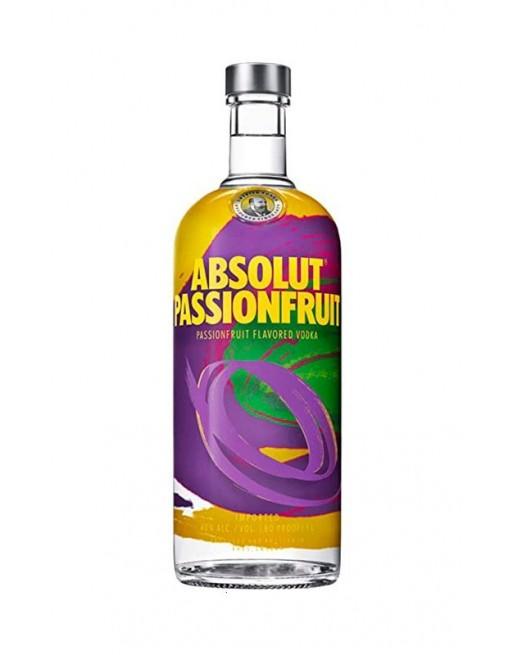 Vodka Absolut Passion Fruit