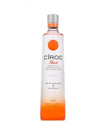 Vodka Cîroc Peach