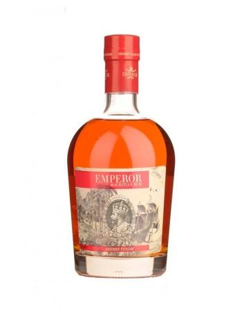 Emperor Sherry Cask Finish Rum