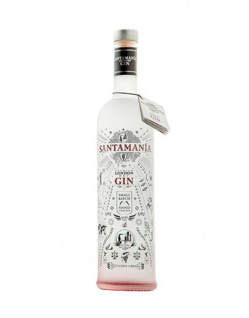 Gin Santamania