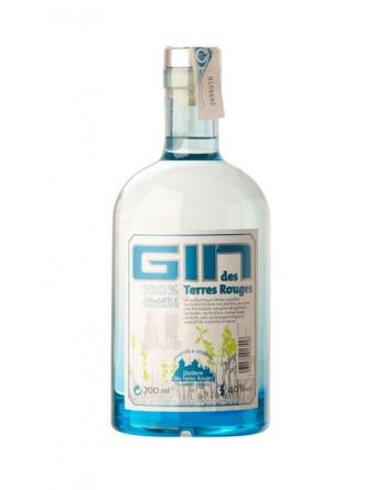 Gin Des Terres Rouges