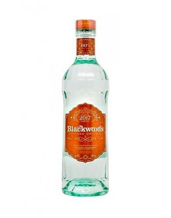Gin Blackwoods Vintage Dry 60º