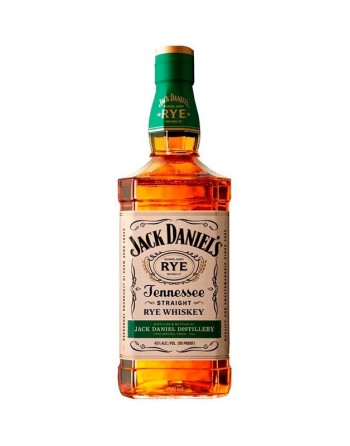 Jack Daniel's Rye 1L