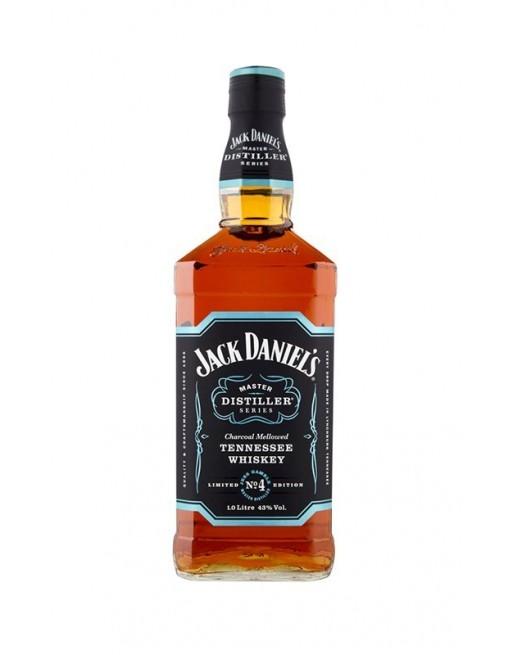 Jack Daniels Nº4 Master destileries