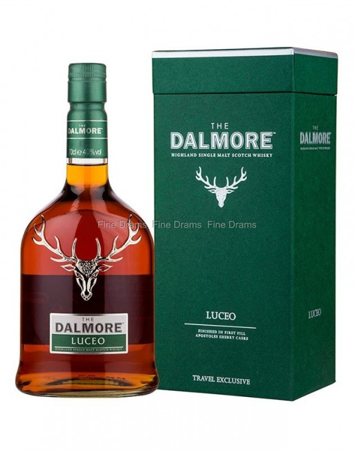 The Dalmore Luceo
