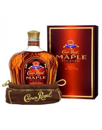 Crown Royal Maple 1L