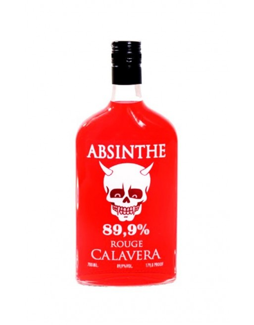 Absenta 89,90 Roja