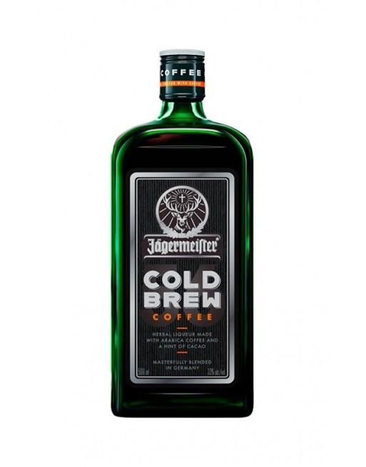 Jägermeister Cold Brew