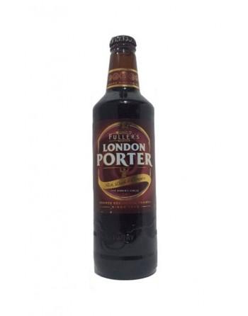 London Porter Beer Bottle 50cl.