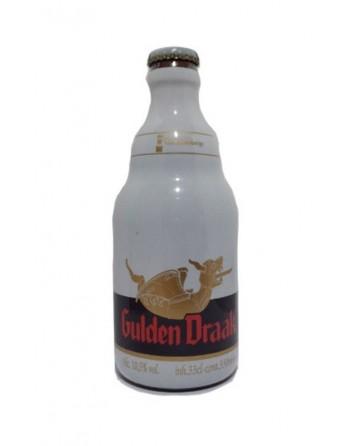 Draak Beer Bottle 33cl.