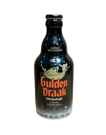 Cerveza 9000 Quadruppel Botella 33cl