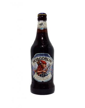 Hobgoblin Beer Bottle 50cl.