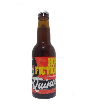 Cerveza Hop Fiction Botella 33cl.