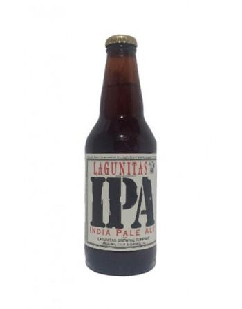 India Pale Ale Beer Bottle 33cl.