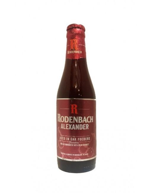 Cerveza Alexander Botella 33cl.