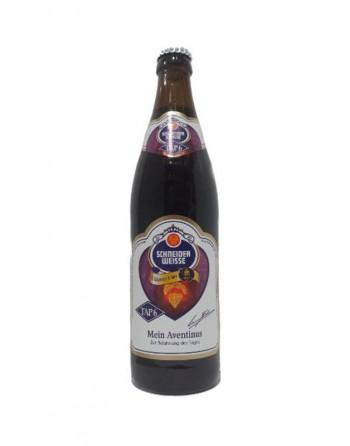Tap 6 Mein Aventinus Beer Bottle 50cl.