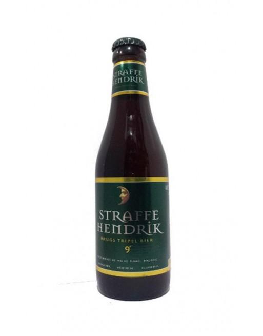 Cerveza Brugs Tripelbier Botella 33cl.
