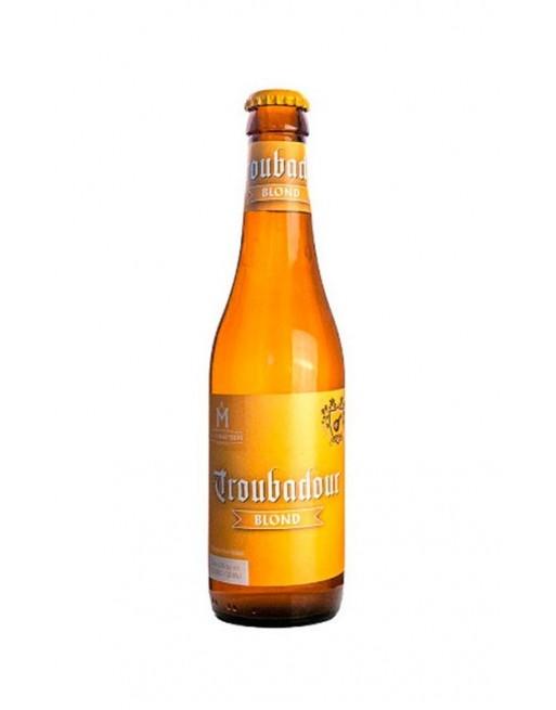 Cerveza Blond Botella 33cl.