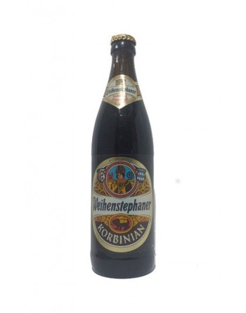 Cerveza Korbinian Botella 50cl.