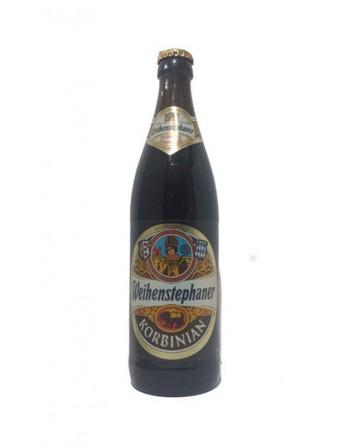 Korbinian Beer Bottle 50cl.