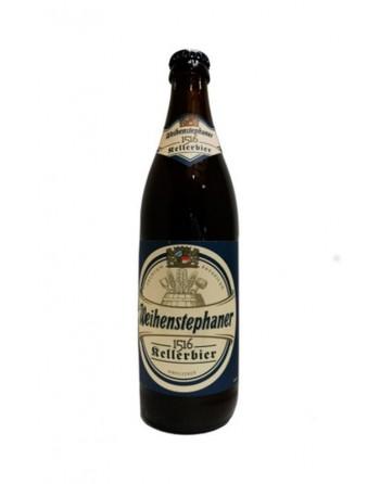 1516 Kellerbier Beer Bottle 50cl.