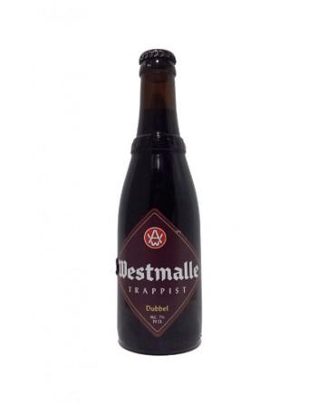 Dubbel Beer Bottle 33cl.
