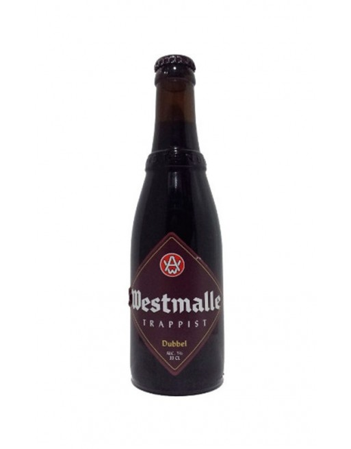 Cerveza Dubbel Botella 33cl.