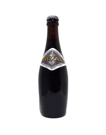 Cerveza Orval Botella 33cl.