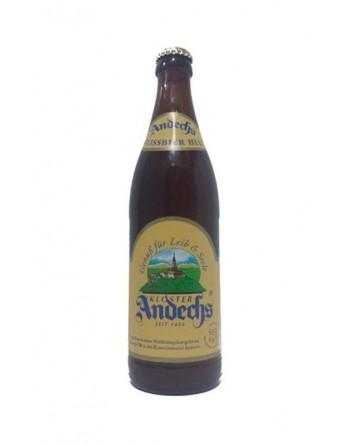 Cerveza Weissbier Hell Botella 50cl.