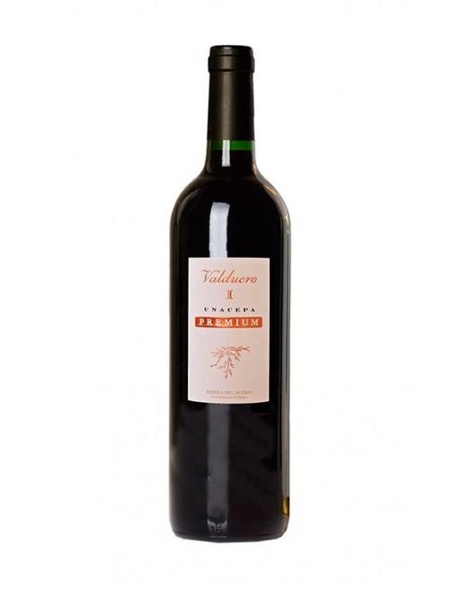 Valduero Una Cepa Premium 2009