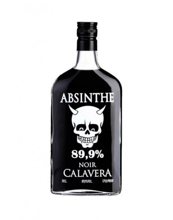 Absenta 89,90 Negra