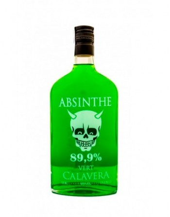 Absenta 89,90 Verde