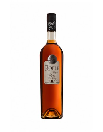 Roble Viejo Extra Añejo Rum
