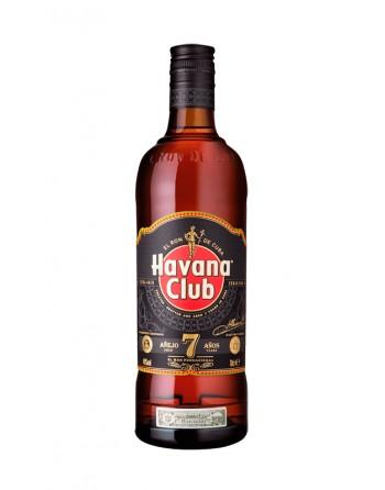 Havana Club Añejo 7 year Rum