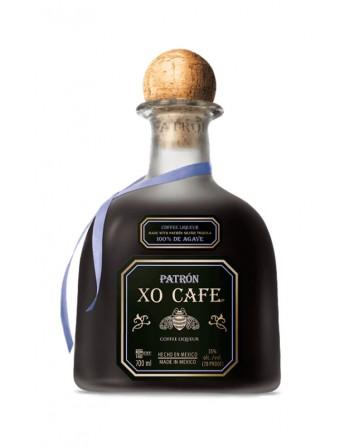 Tequila Patrón XO Café