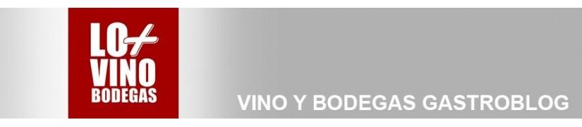 La selección de Vino y Bodegas Gastroblog