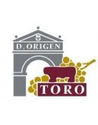 Comprar Vino con Denominación de Origen Toro al mejor precio