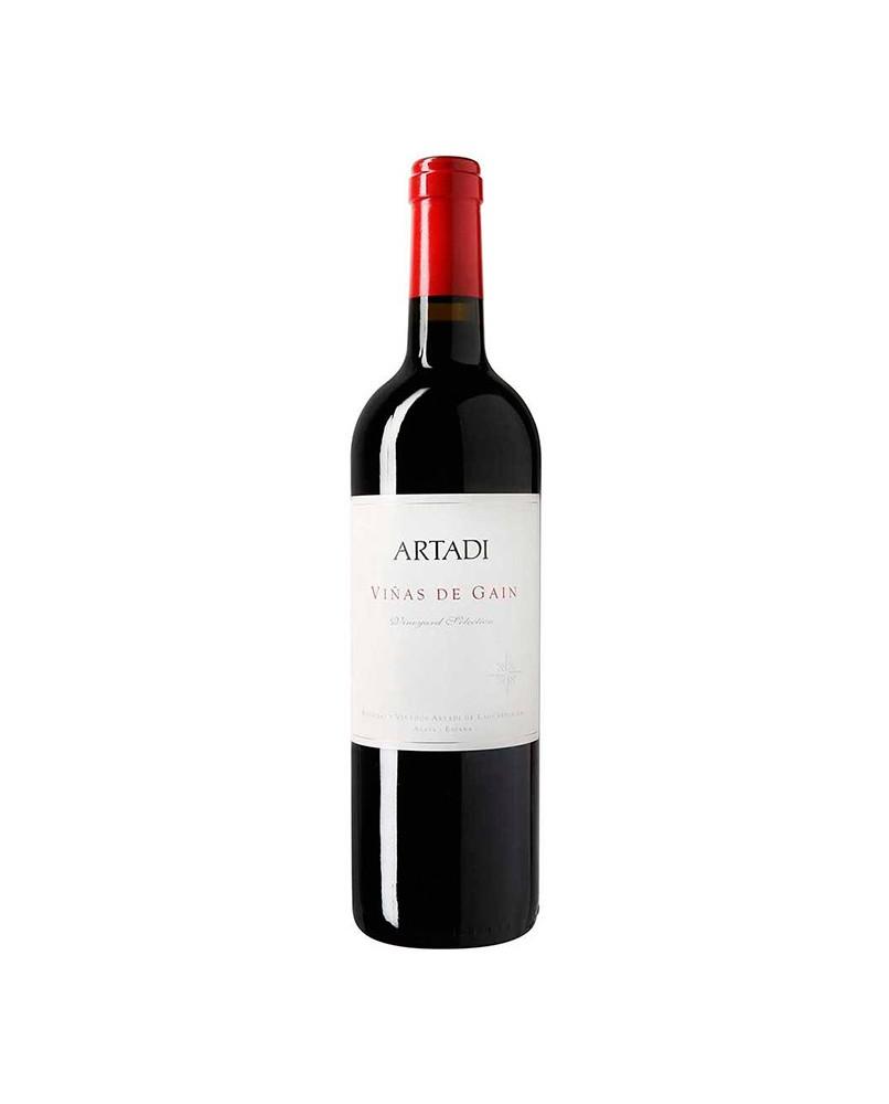 Artadi Viñas de Gaín (75cl.)