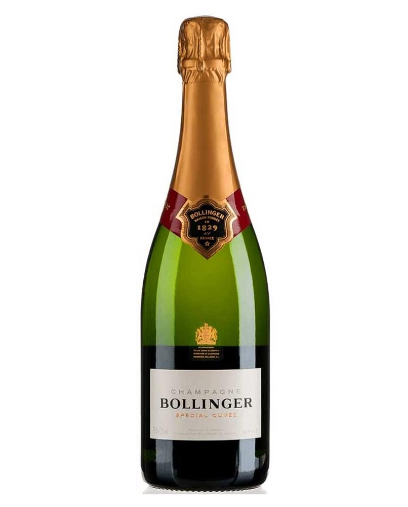Champagne Bollinguer Special Cuvée (75cl.)