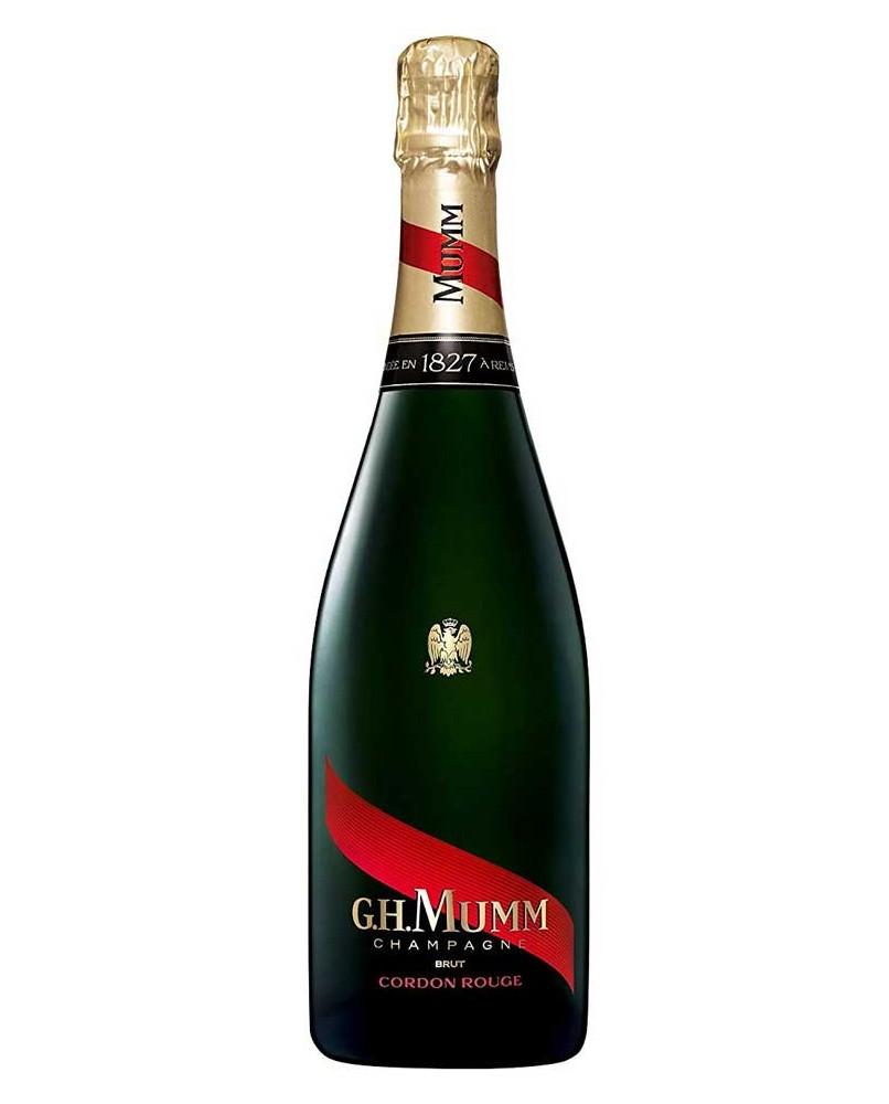G.H. Mumm Cordon Rouge (75cl.)