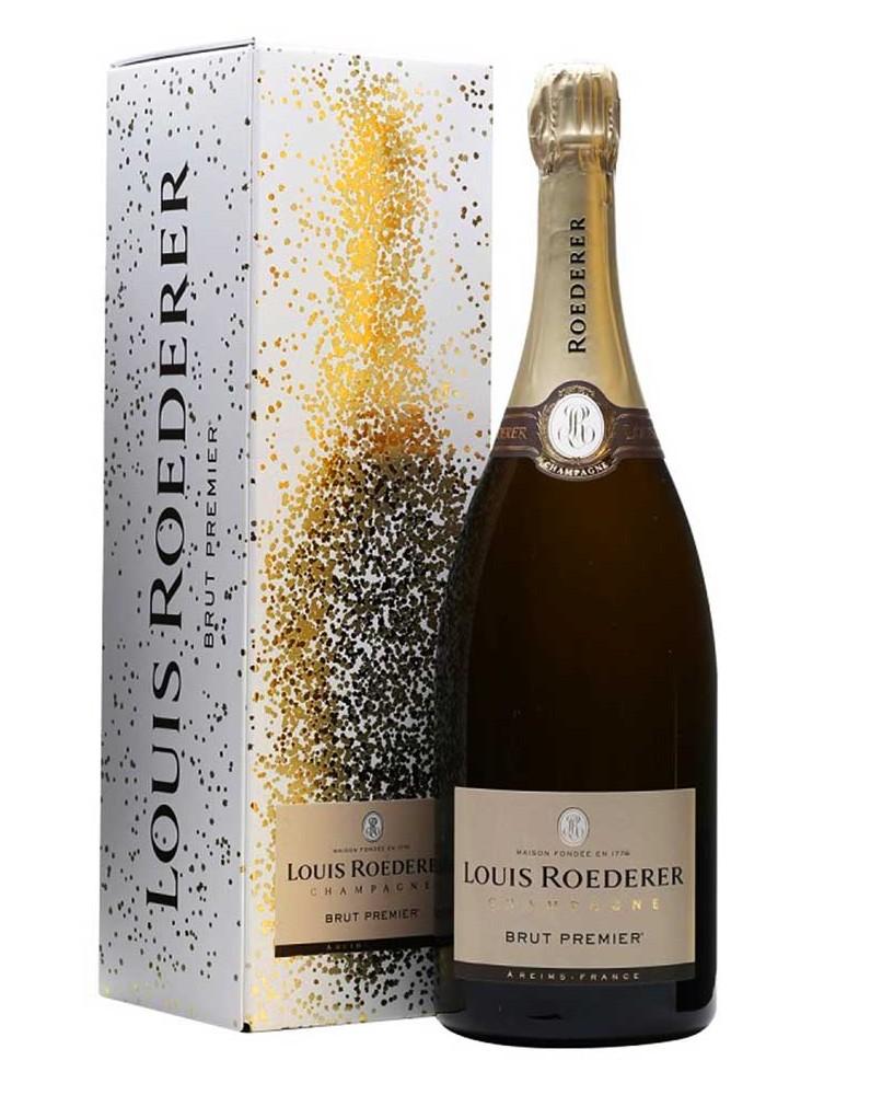 Champagne Louis Roederer Brut Premire (75cl.)