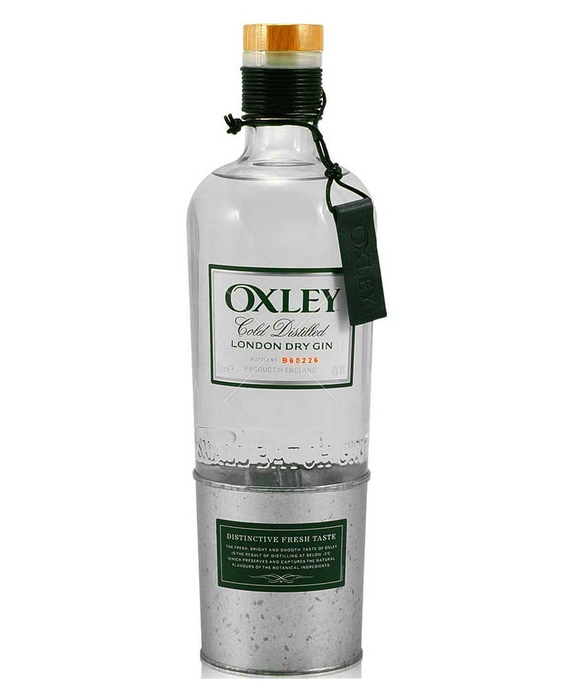 Oxley Gin (70cl.)
