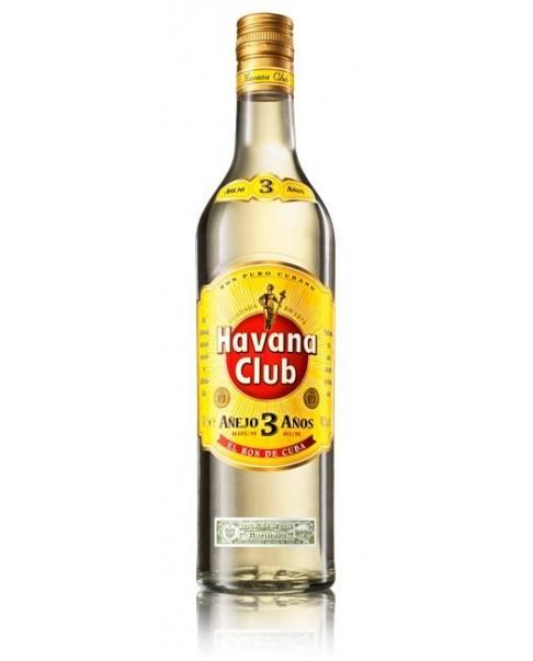 Ron Havana Club 3 (70cl.)