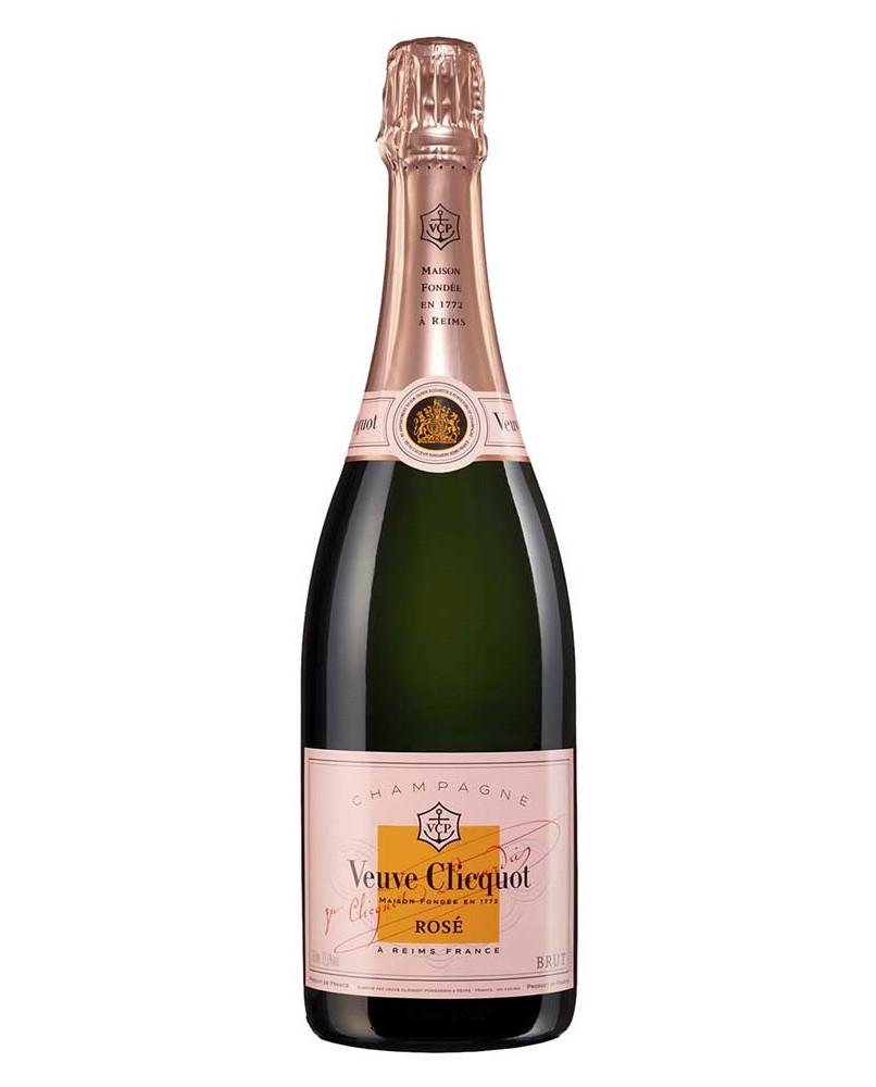 Champagne Veuve Cliuquot Rosé (75cl.)