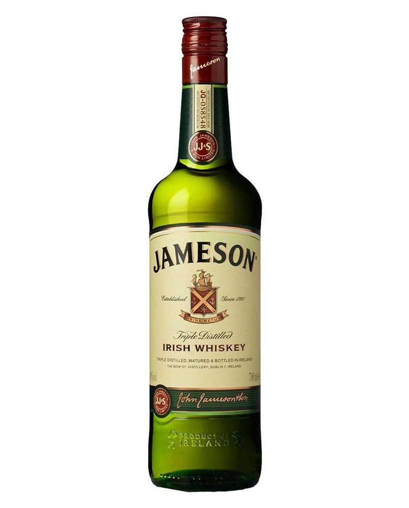 Whisky Jameson (70cl.)